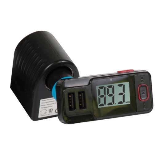 Автомобильный FM-модулятор Ritmix FMT-A775 - фото 2