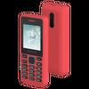 Мобильный телефон Maxvi C20 Red (без ЗУ)
