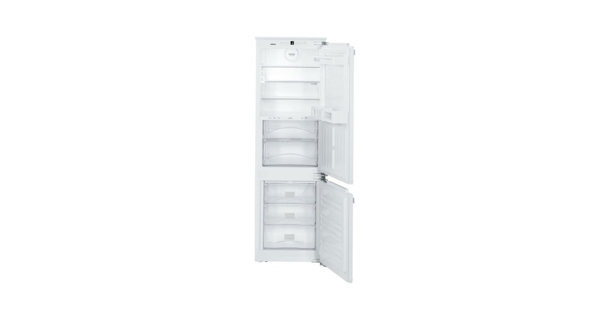 Все для дома Холодильник Liebherr ICBN 3324 белый Белый