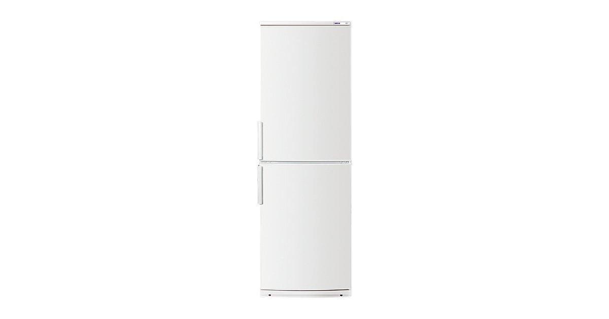Холодильник Холодильник Atlant Хм 4025-000 Белый Белый