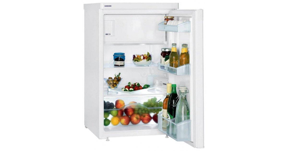 Все для дома Холодильник Liebherr T 1404 Белый Белый