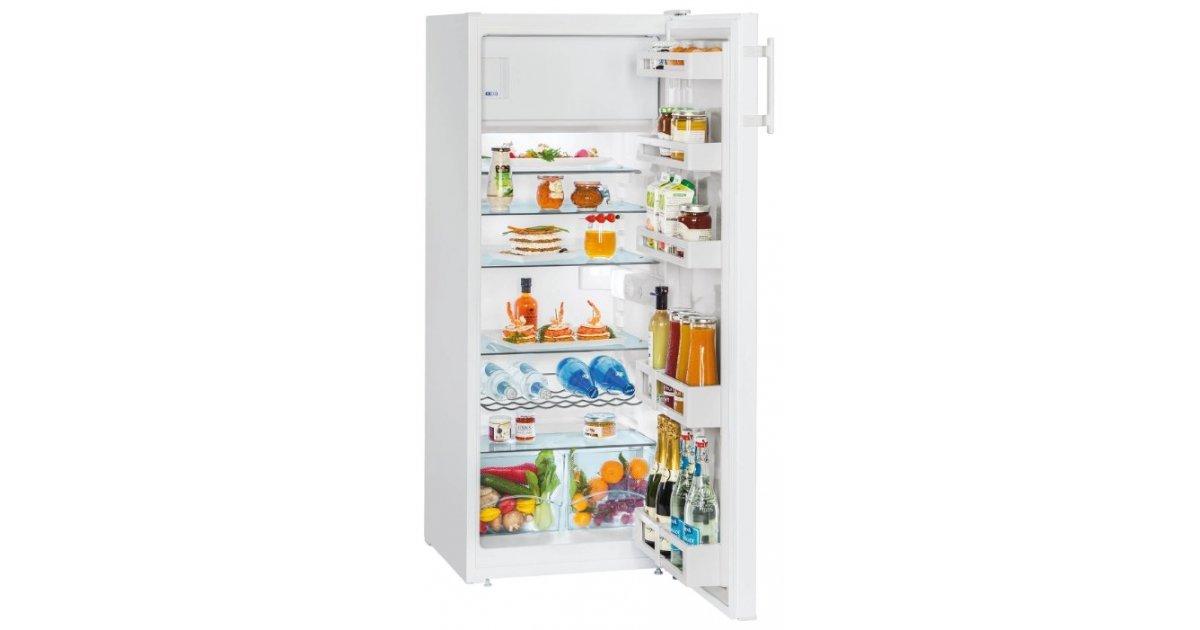 Все для дома Холодильник Liebherr K 2814 Белый Белый