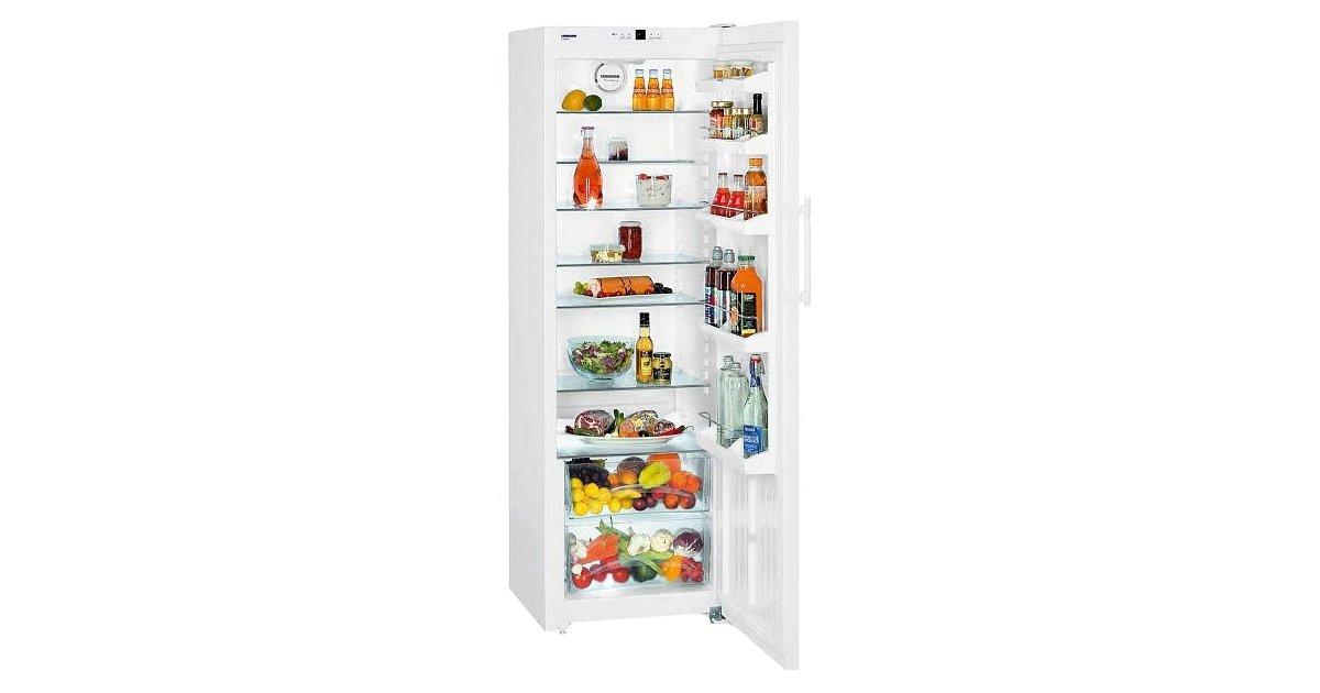 Все для дома Холодильник Liebherr K 4220 Белый Белый
