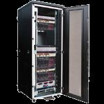 Шкафы серверные