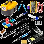 Аксессуары для паяльного оборудования