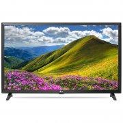 Телевизор LG 32LJ510U чёрный