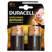 Батарейка Duracell LR20/2BL MN1300
