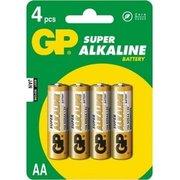 Батарейка GP LR6/4BL Ultra