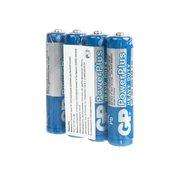 Батарейка GP R03/4SH PowerPlus