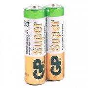 Батарейка GP LR6/2SH Super