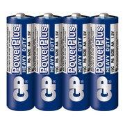 Батарейка GP R6/4SH PowerPlus