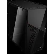 Корпус Aerocool CyberX Advance черный без БП ATX 2x120mm 2xUSB2.0 1xUSB3.0 audio CardReader bott PSU