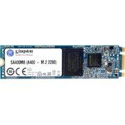 SSD Kingston SA400M8/120G 120Gb A400 M.2 2280 Sata3
