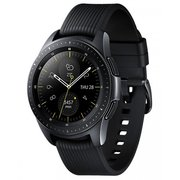 Умные часы Samsung Galaxy Watch 42mm Black (SM-R810NZKASER)