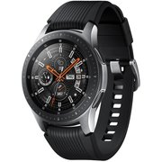 Умные часы Samsung Galaxy Watch 46mm Steel (SM-R800NZSASER)