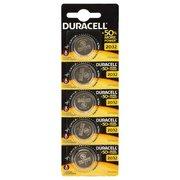 Батарейка Duracell CR2032/5BL
