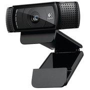 Web-камера Logitech HD Pro C920 (960-001055)