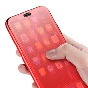 Чехол Baseus Touchable для iPhone XS Max 6.5inch красный