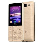 Мобильный телефон ITEL IT5630 Gold (ITL-IT5630-CHGL)