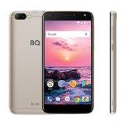 Смартфон BQ BQS-5511L Bliss золотой