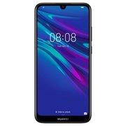 Смартфон Huawei Y6 2019 Black 32Gb