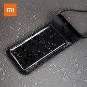 Сумка Xiaomi Guildford водонепроницаемая для сотового телефона черный