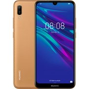 Смартфон Huawei Y6 2019 Brown 32Gb