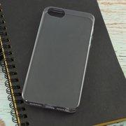 Чехол HOCO Light series TPU cover for iphoneSE/5/5S black