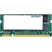 ОЗУ Patriot PSD48G266681S DDR4 8Gb 2666MHz RTL PC3-21300 CL19 SO-DIMM 260-pin 1.2В single rank