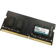 ОЗУ Kingmax KM-SD4-2400-8GS DDR4 8Gb 2400MHz RTL PC4-19200 CL16 SO-DIMM 260-pin 1.2В