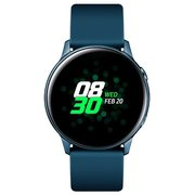 Умные часы Samsung Galaxy Watch Active 39.5mm Green (SM-R500NZGASER)