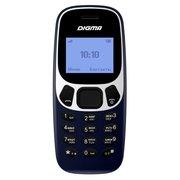 Мобильный телефон Digma A105N Blue (1061289)