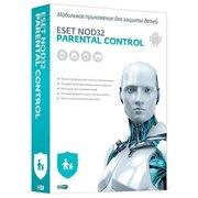 ПО ESET NOD32 Parental Control. Мобильное приложение для защиты детей, 12 мес, Android, Box/коробка (NOD32-EPC-NS(BOX)-1-1) Идеальна для детей, которы