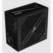 Блок питания Aerocool ATX 700W CYLON 700 80+ (24+4+4pin) 120mm fan color 5xSata RTL