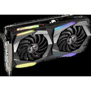 Видеокарта MSI GTX 1660 Gaming 6G GeForce GTX 1660 6144Mb 192bit GDDR5 1530/8000/HDMIx1/DPx3/HDCP Ret