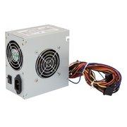 Блок питания LinkWorld LW2-450W ATX 450W (24+4pin) 80mm fan 4xSata RTL