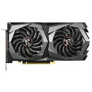 Видеокарта MSI GeForce GTX1650 Gaming X Twin Frozr VII 4GB 128bit GDDR5 (1485-1860/8000) HDMI 2.0B/2xDP V1.4 (GTX 1650 GAMING X 4G)