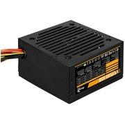 Блок питания Aerocool VX PLUS 650, 650W, ATX v2.3, fan 12cm, 2x PCI-E [6+2-Pin], 4x Sata, 3x MOLEX, 1x FDD
