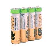 Батарейка GP Super Alkaline 24A LR03 (4шт)