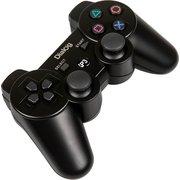 Геймпад беспроводной Dialog GP-A16RF Gan-Kata - RF 2.4G, вибрация, 12 кнопок, PS3, черный