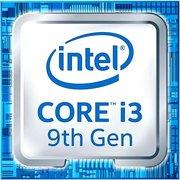 Процессор Intel Core i3-9100F Tray (CM8068403377321) CPU s1151-2