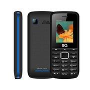 Мобильный телефон BQ BQM-1846 One Power чёрный/синий