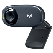 Web-камера Logitech C310 HD (960-001065)