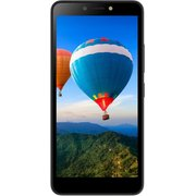 Смартфон ITEL A44 Power Gray (ITL-A44PW-DAGR)