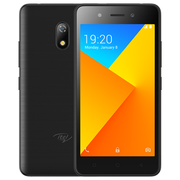 Смартфон ITEL A16 Plus Black (ITL-A16PL-PHBK)