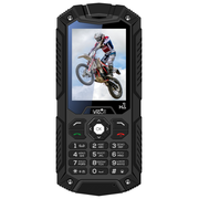 Мобильный телефон Wigor H1 Black (WIG-H1-BK)