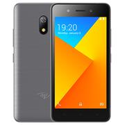 Смартфон ITEL A16 Plus Gray (ITL-A16PL-LIGR)
