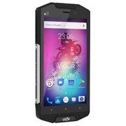 Смартфон Wigor V3 Black (WIG-V3-BKOR)