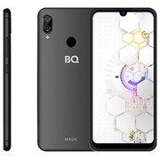 Смартфон BQ BQS-6040L Magic черный