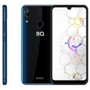 Смартфон BQ BQS-6040L Magic темно-синий